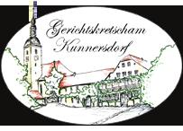 Gerichtskretscham Kunnersdorf
